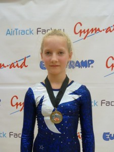 Evie winner in Liverpool